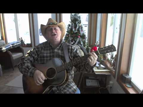 1023 - Ocean Front Property - George Strait acoustic cover with chords and lyrics