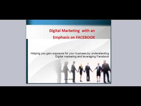 Digital marketing Course |Digital marketing Consultant