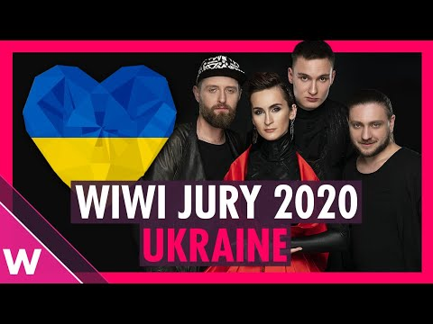 """Eurovision Review 2020: Ukraine - Go_A """"Solovey""""   WIWI JURY"""