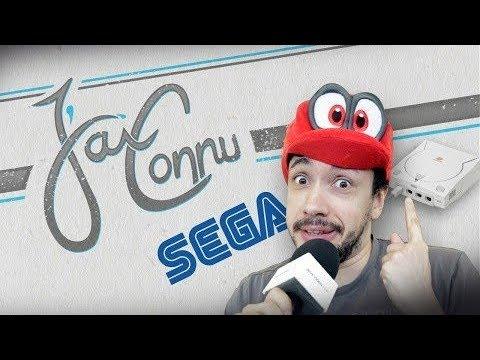 J'ai Connu... La mort des consoles SEGA