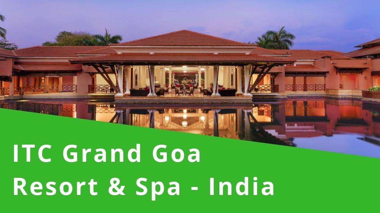 Goa Beach Resorts in Goa