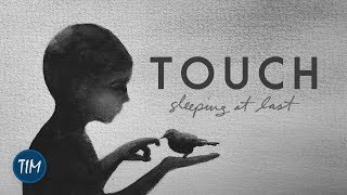 Cover images Touch | Sleeping At Last