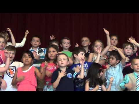 Woodville K Program 10