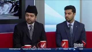 Ahmadiyya Muslim Student's Association responds to the recent Paris attacks
