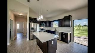 NEW HOME VIDEO Part 1 - 2211 NW 25th Terrace , Cape Coral, FL  33993