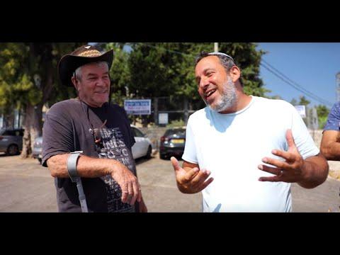 Exploring Ancient Messianic Jewish Tombs In The Galilee! // Joshua Aaron VLOG Ep 4