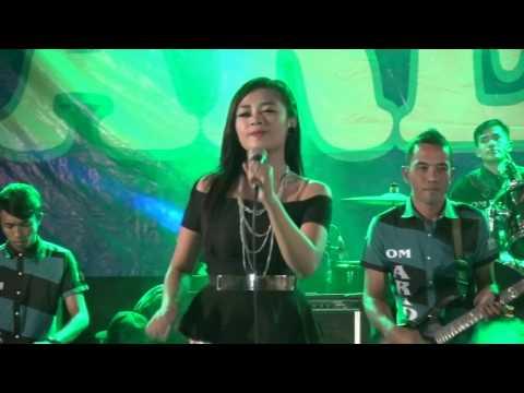 Dangdut koplo 2016 - Terlalu Rindu - voc.Joyce Ganesha Putri - NEW AREDA
