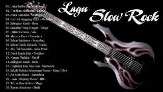 Download Lagu Slow Rock Malaysia Terbaik 2019 - Lagu Lama Malaysia Terpopuler | Lagu Slow Rock Barat 90an