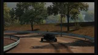 Best Driver San Francisco Driver - VW Kaefer Buggy on Dirt