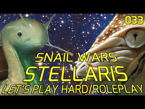 let's-play-stellaris-leviathans-hard---snail-wars:-frontier-outpost-tricks-#033-(roleplay-/-humor)