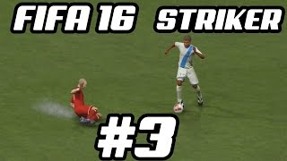 FIFA 16 STRIKER CAREER MODE EP3 - INDIAN PARTY!