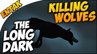 The Long Dark ➤ Killing Wolves [#9]