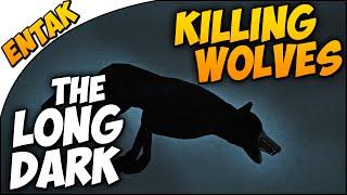 The Long Dark ➤ Killing Wolves [#9]