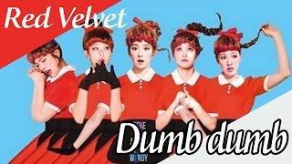 Red Velvet - Dumb dumb (COVER ESPAÑOL)