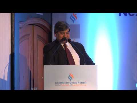 A Journey of Excellence: Mr Rakesh Kumar Gupta, MD, Allianz Cornhill Information Services