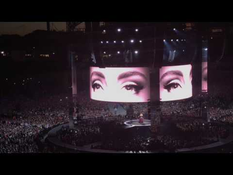 Hello - ADELE live in Auckland, NZ 23 March 2017 HD