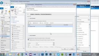 CRM 2011 Create a JavaScript Web Resource