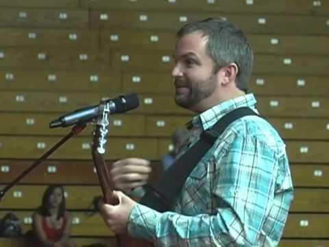 YouViewMedia Brad Corrigan of Dispatch: Iliana