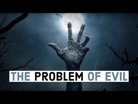 Problem of Evil | Catholic Central