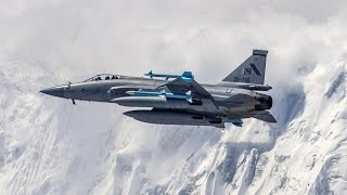PAF JF 17 Promotional Video (HD) thumbnail