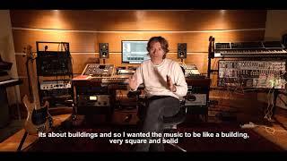 Nicolas Godin discusses new album Concrete and Glass