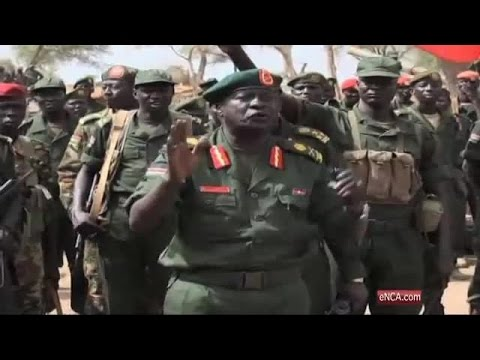 More sanctions for military leaders in South Sudan