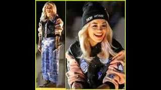 Remix Rita Ora shine your light