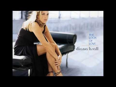 Diana Krall - You'll never know