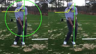 How to compress your wedges!