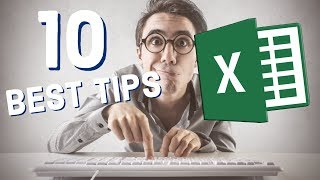 10 Best Excel Tips for Beginners