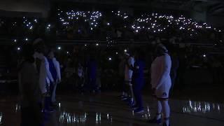 ECU WBB Highlights vs MTSU 11/06/19