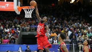 best dunks of the 2017 nba d league all star game
