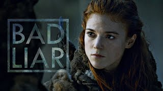 Game Of Thrones   Bad Liar