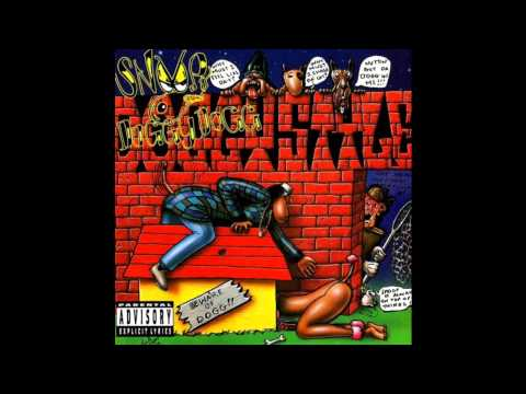 Snoop Dogg - Pump Pump (1993)