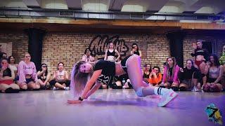 U.A.TWERK FEST  Indica twerk choreo  $uicideboy$ - LTE