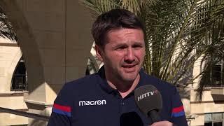 Mali nogometni razgovori: HNK Hajduk Split