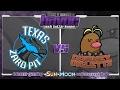 HAVOC BATTLE SEASON #2 -- TEXAS ZARD PIT vs DOWNEY DIGLETTS