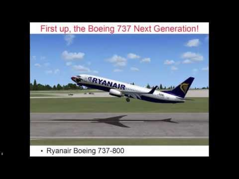 Boeing 737 Next Generation vs. Airbus A320 Family