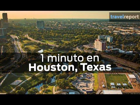 Guía completa para tu próxima visita a Houston