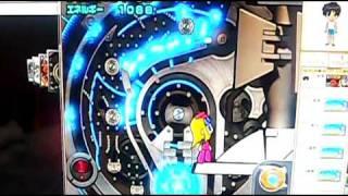 ハンゲーム パチンコDX マロン!