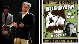 Bob Dylan - Ain't Talkin' (Milwaukee 2012)