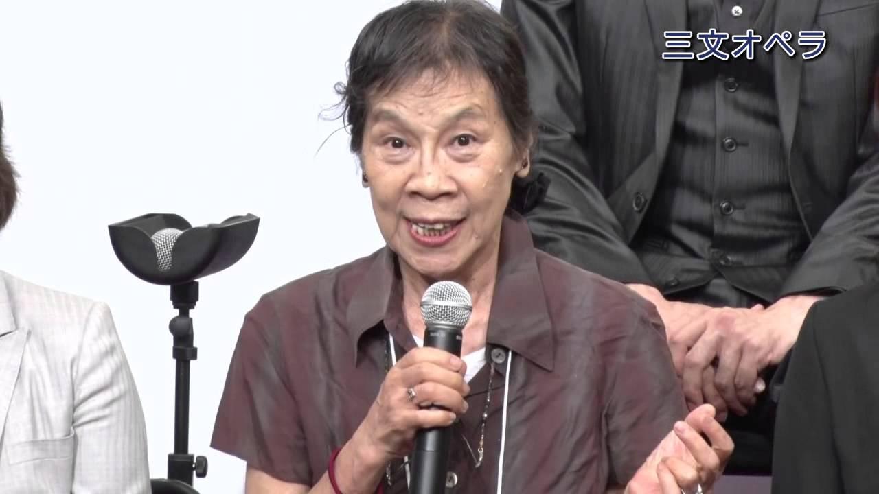 新国立劇場 演劇「三文オペラ」制作発表 翻訳:谷川道子 - YouTube