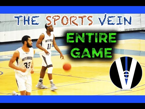 SOUTH SUBURBAN COLLEGE vs KANKAKEE - ENTIRE GAME | THE SPORTS VEIN