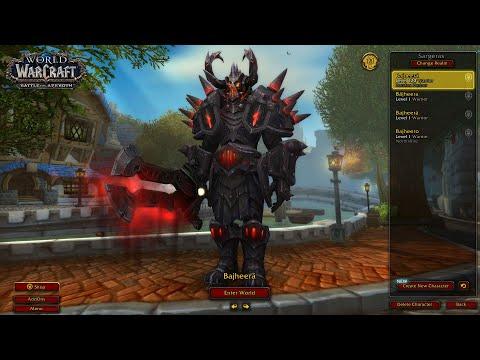 2400+ Arms Warrior / Holy Paladin 2v2 Arena Session (477 iLvl) - WoW BFA 8.3 Season 4 PvP