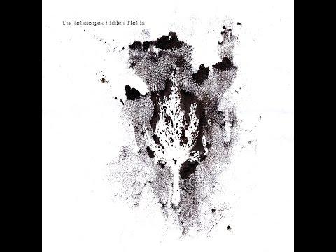 The Telescopes - Hidden Fields (Tapete Records) [Full Album]