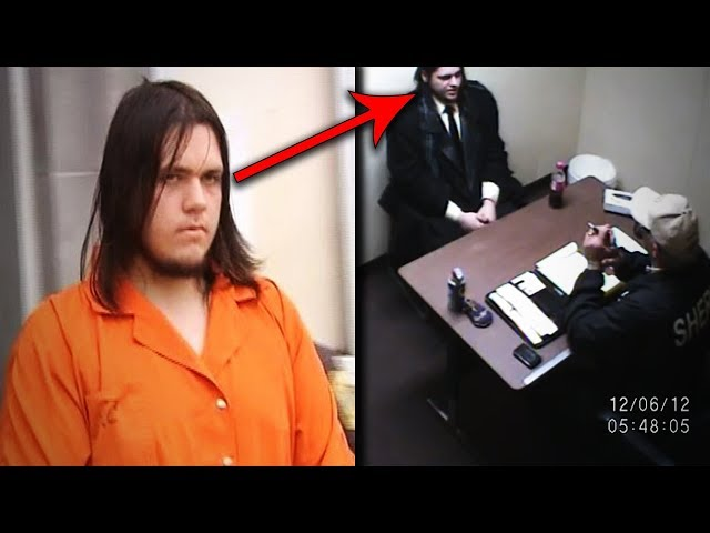 10 Scary Confessions Caught on Tape