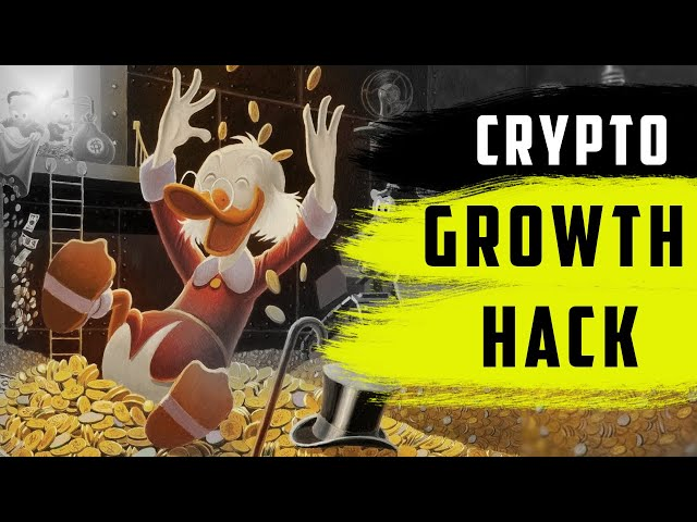 Unconventional ways to Grow Faster in crypto
