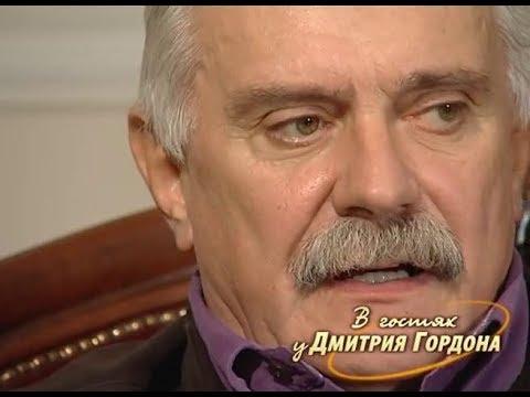 Михалков: Ленина я