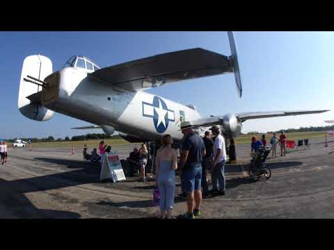Camdenton Airshow 2017
