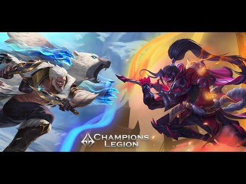 Champions Legion